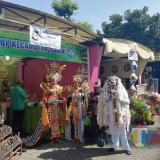 Penyelenggaraan Pameran, Jadi Aset Penyumbang Pajak Hiburan Tertinggi di Kabupaten Malang