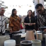 Tong-Tong Night Market, Berburu Kuliner dan Dolanan Lawas di Taman Cerme Kota Malang