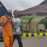 Tiga Bulan Menikmati Daun Lintingan, Warga Gondanglegi Diancam Penjara 12 Tahun