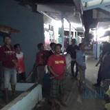 Teror Gedor Pintu Resahkan Warga Dua Kelurahan di Banyuwangi