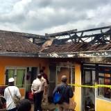 Tak Ingin Kejadian Kebakaran Terulang, Dinas Pemadam Kebakaran Bakal Galakkan Sosialisasi