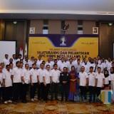 Siap Tularkan Virus Wirausaha, Pengurus Baru HIPMI Kota Malang Targetkan 500 Pengusaha Baru
