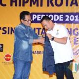 Wali Kota Malang Sutiaji Ajak Jalan Bareng HIPMI