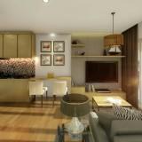 Cicilan Apartemen The Kalindra 2 Bedroom Cuma Rp 2 Juta Perbulan