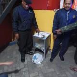 Bobol Kotak Amal di Masjid Kawasan Kampus  UB, Disabilitas Ini Diamankan Polsek Lowokwaru