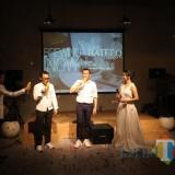 Bikin Betah, Bateeq Lounge Atria Malang Tawarkan Co-Working Space Cozy Nan Cantik