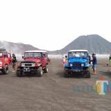 Soal Kereta Gantung di Gunung Bromo, Pemprov Minta Pemilik Jeep Tak Perlu Khawatir