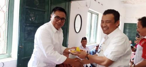 Pembubaran Tim Kampanye Daerah Koalisi Indonesia Keeja Kota Malang (Istimewa)