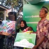 Tiga Tahun Terakhir, 16 Bayi Lahir di Mobil Mitra Grab Indonesia