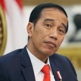 Jokowi kaget dengan permintaan jatah kursi Menteri dari Hanura (Ist)