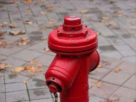 Rawan Kebakaran, Hydrant di Kota Malang Tak Memadai