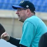 Sejumlah Pemain Arema FC Absen, Robert Rene Pelatih Persib Optimis Curi Poin