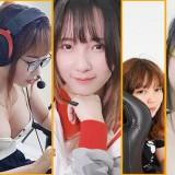 Para gamers dan youtuber game cantik Indonesia. (Ist)