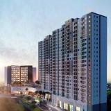 Apartemen The Kalindra Dibangun untuk Hadapi Malang Masa Depan