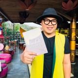 Launching Buku Baru, MC Oneng Sugiarta Beber Tips Merancang Pernikahan Paripurna
