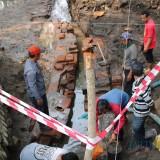Situs Kanal Kuno Sumberbeji Jombang Mulai Disurvei untuk Penyelamatan