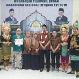Unikama Kirim Tiga Wakil ke MTQMN XVI 2019 di Aceh