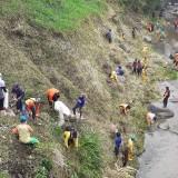 Banyak Sampah, DLH Sebut Sungai di Kota Malang Masih Aman