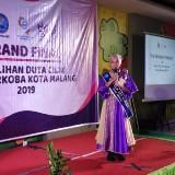 Juara 1 Duta Cilik Anti-Narkoba 2019, Ini Yang Akan Dilakukan Siswi SD Muhammadiyah 1