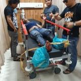 Nekat Bobol Rumah, Residivis Pencuri Motor Ditembak Polisi