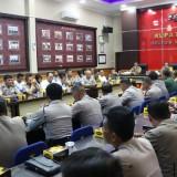 Polres Malang Siapkan 1.303 Personel Gabungan Guna Mengamankan Laga Arema Kontra Persib