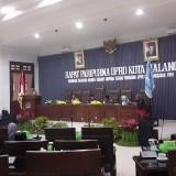 Tahun Ini, Hasil Pengelolaan Kekayaan Daerah Kota Malang Menurun