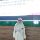 Lembaga Pemeriksa Halal UIN Malang Siapkan Laboratorium Berstandar ISO