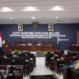Dewan Sebut Porsi Anggaran Perubahan 2019 Kota Malang Kurang Ideal