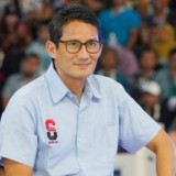 Isu Gerindra Gabung Koalisi Jokowi dan Dugaan Minta Kursi Menteri Ekonomi, Sandiaga: Saya Tidak Dilibatkan