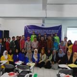 Delegasi Unisba Blitar mengikuti Sosialisasi Peningkatan Prestasi dan Kreativitas Mahasiswa Perguruan Tinggi di lingkungan Lembaga Layanan Pendidikan Tinggi (LLDIKTI) Wilayah VII Jawa Timur tahun 2019