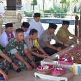 Sambut Hari Jadi Blitar ke 695, Bupati dan Forkopimda Ziarah ke Makam Bung Karno