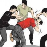 Santai di Depan Gang, Berujung Laporan Polisi Warga Kotalama