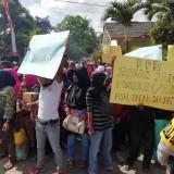 Warga Kukuh Sebut Pilkades Cacat Hukum, Polres Malang: Saya Sarankan Interpretasi Hukum Dibawa ke Pihak Berwenang