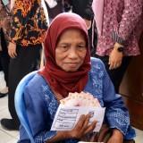 1.036 Lansia di Kota Batu Dapat Jatah Insentif Rp 500 Ribu Setiap Bulan