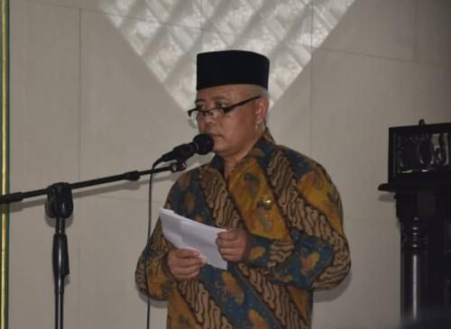 Plt Bupati Malang Sanusi siap kawal dan pacu investasi di wilayahnya. (dok MalangTIMES)