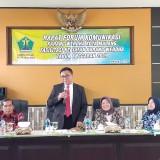Angka Harapan Hidup Ditarget Naik, Pemkot Malang Ajak Lansia Konsumsi 'Sabu'