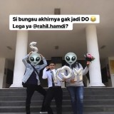 Keluarga Mahasiswa UMM yang Terancam DO Mengaku Belum Ada Pihak Kampus yang Menghubungi