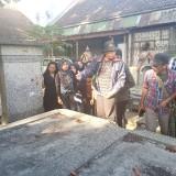 TPU Nasrani Sukun Mulai Disurvey Tim Ahli Cagar Budaya
