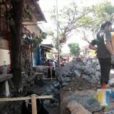 Bersiap Sebelum Hujan, Dinas PU Bina Marga Mulai Fokus Bangun Saluran Air Jalan