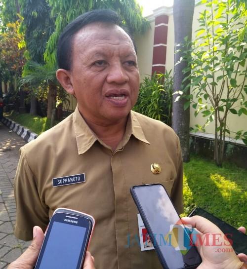 2019 Alami Penurunan, Kasus Stunting di Kota Malang Ditarget Kembali Menyusut Tahun Depan