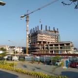 Apartemen GDL Sebabkan Ratusan Rumah Rusak, Dewan Minta Tak Cukup Selesai Ganti Rugi