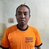 Diburu Lima Tahun, DPO Kasus Illegal Loging Akhirnya Diringkus Polisi