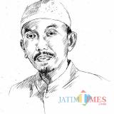 Dua Peserta Surabaya Marathon Meninggal, Salah Satunya Wartawan Senior