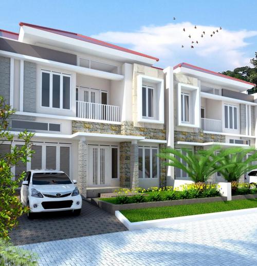 Perumahan Tirtasani Royal Resort (Foto : Ilustrasi)