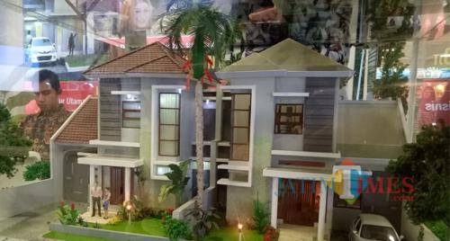 Perumahan Tirtasani Royal Resort (Dokumen MalangTIMES)