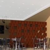 Selain Estetik, Komponen Interior Karya Mahasiswa ini Juga Penjernih Udara dalam Rumah yang Murah