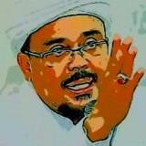 Di Ijtimak Ulama IV, Habib Rizieq Kukuh Sebut Umat Islam Dicurangi dalam Pemilu