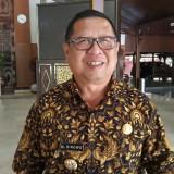 Plt Bupati Tulungagung, Maryoto Birowo (foto : Joko Pramono/JatimTIMES)