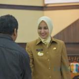 Bupati Jember dr. Hj. Faida MMR (foto : dok / JatimTIMES)