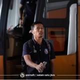 Pemain Arema FC Yakin Bisa Curi Poin di Kandang Kalteng Putra